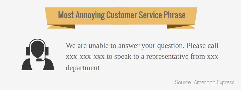 annoying_customer _phrase