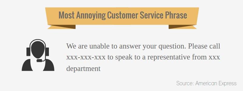 annoying_customer _phrase