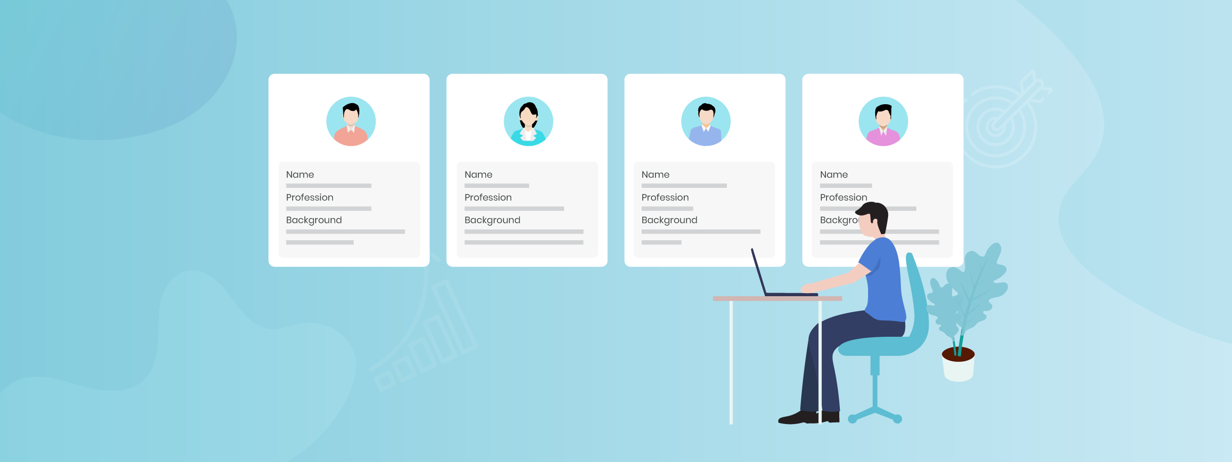How to Create Buyer Personas for Smarter Selling | The Vtiger Blog