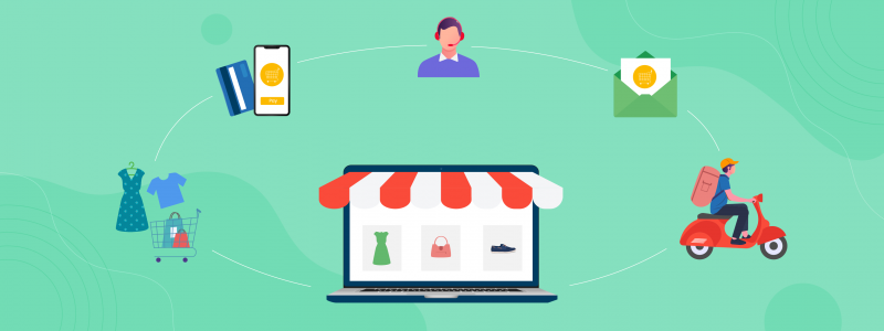CRM for Retail