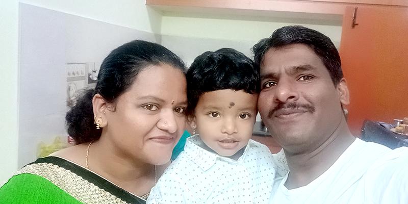 Uma's family